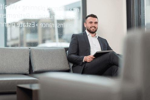 Darren Holst Financial Planner