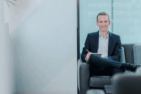 Darren James Financial Planner