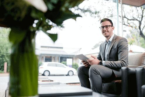 Nick Munro Financial Planner