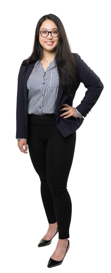 Maggie Wan - Mortgage Adviser